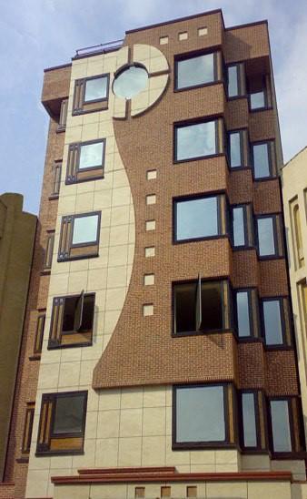 تولید الگوی بهینه، رهیافت مدیریت شهری در اجرای ضوابط نماهای شهری